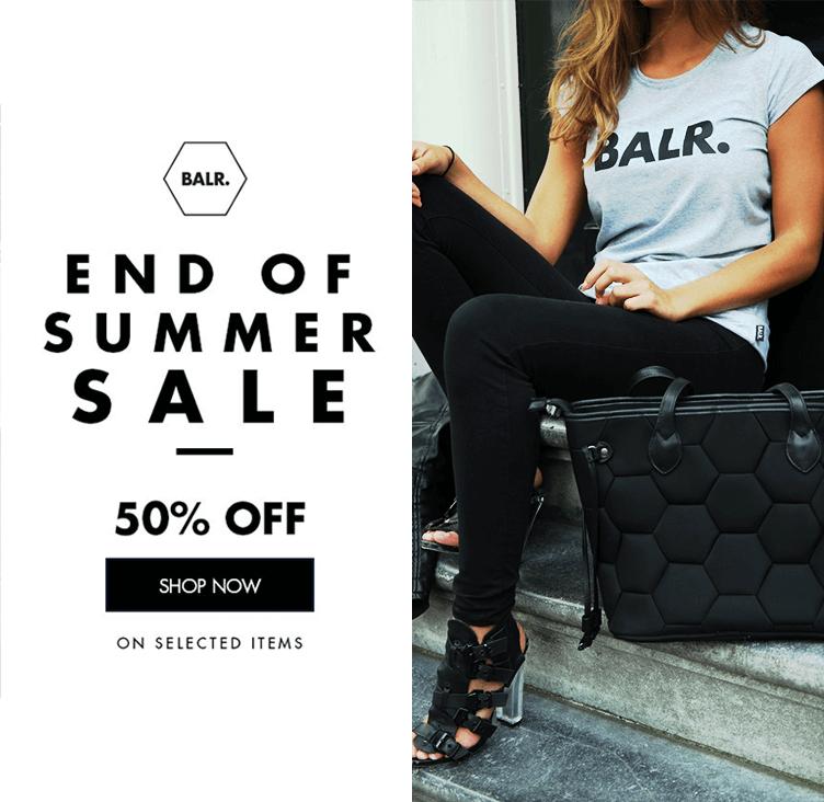 Balr sale dames +50% 2018