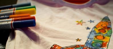 Tips om jouw kleding te pimpen