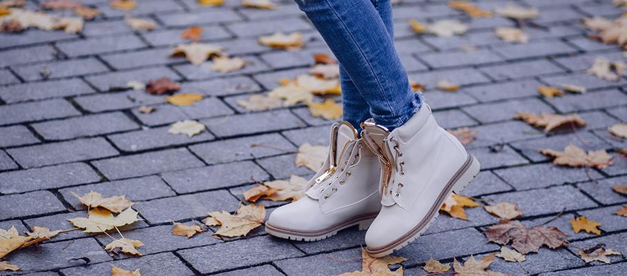 Hoe vallen damesschoenen van elk merk?